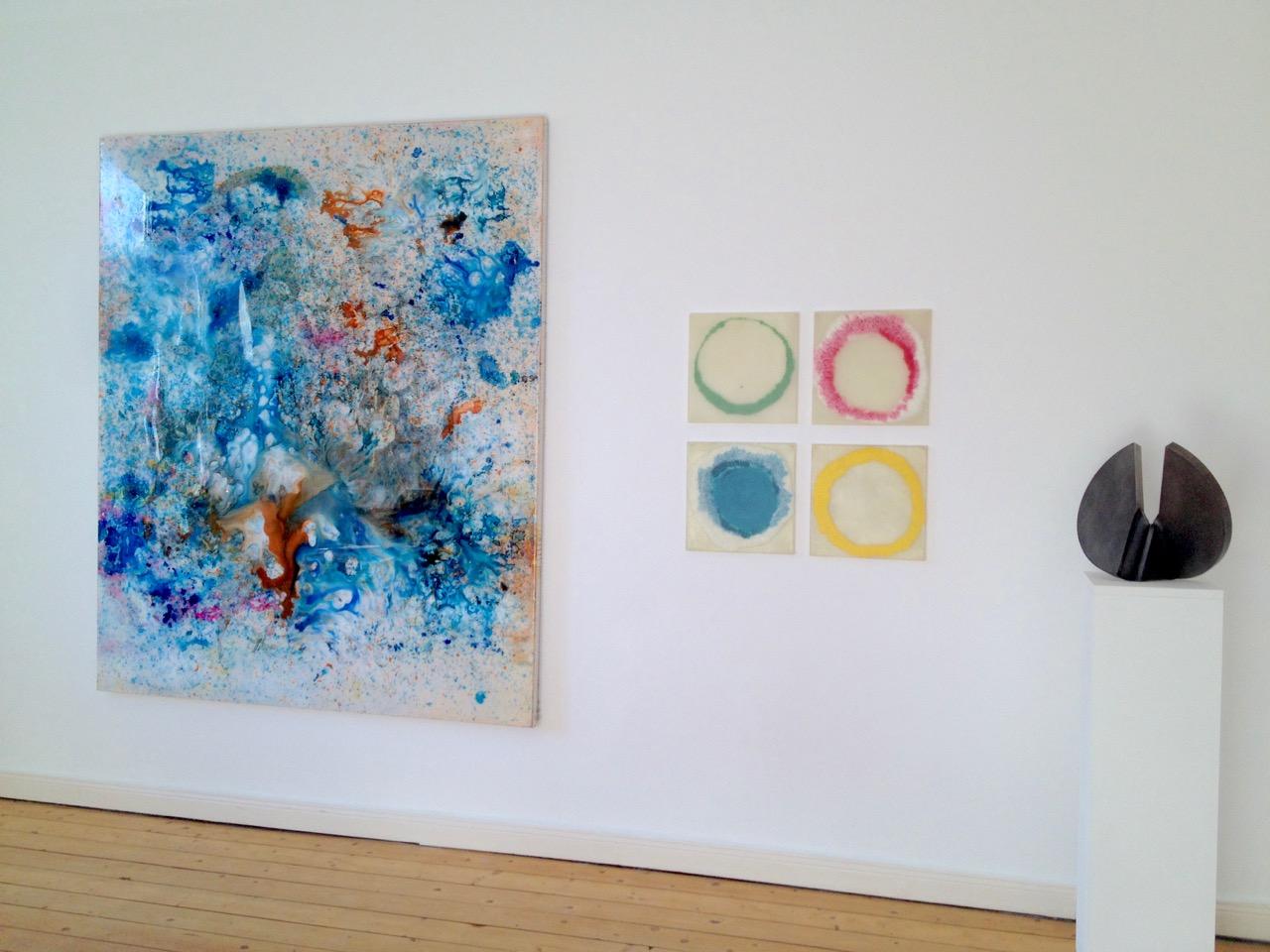 Jurgen Jansen Galerie Corona Unger