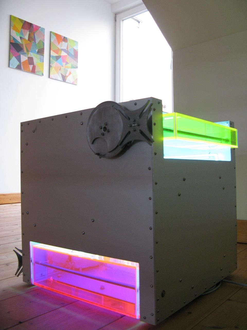 Siegfried Kreitner Galerie Corona Unger